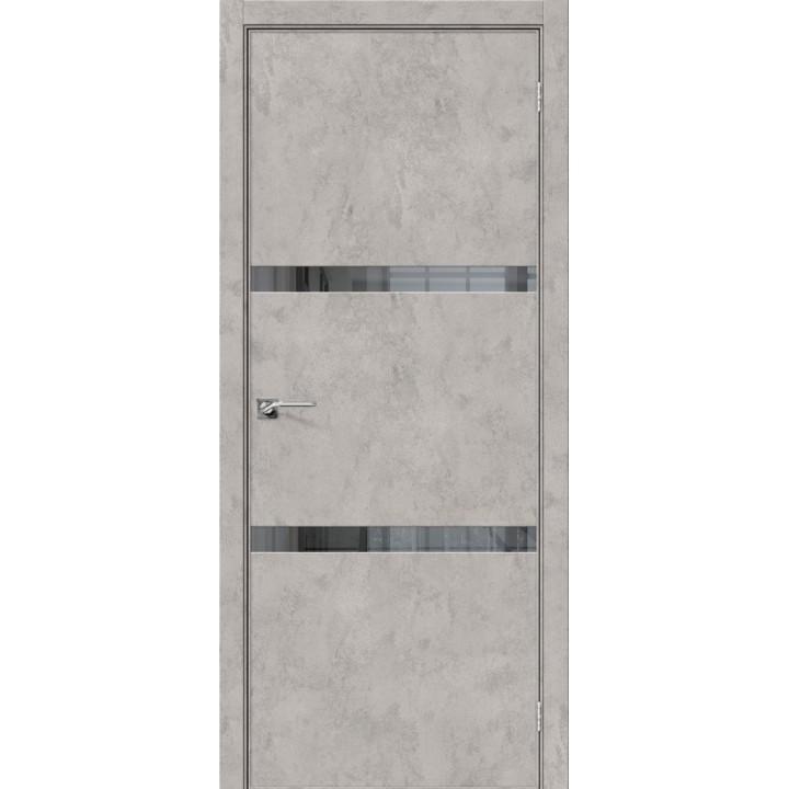 Порта-55 4AF Grey Art/Mirox Grey