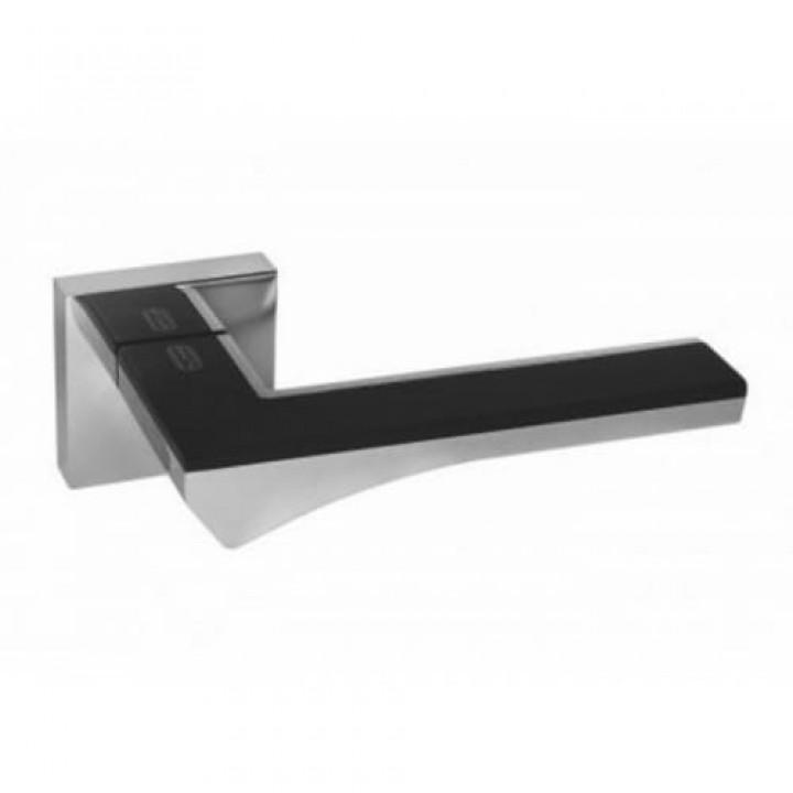 PALIDORE Ручка 603 ВН/РС (черный никель/хром)
