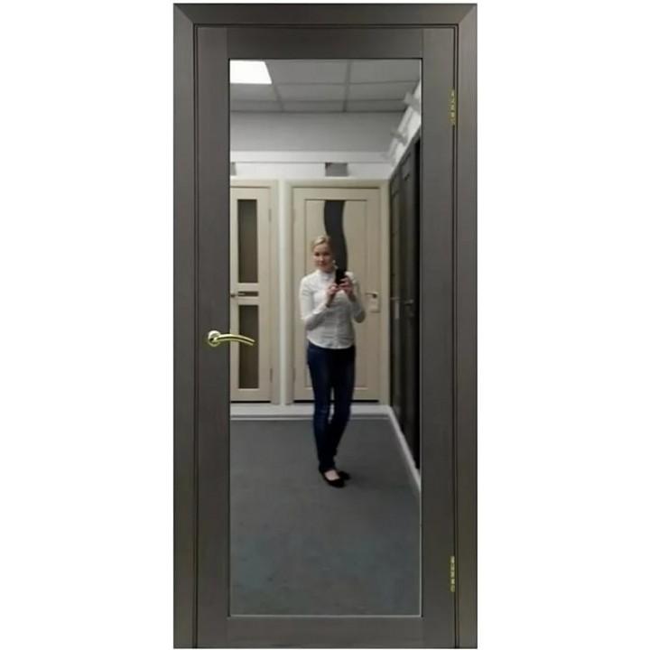 501.1 зеркало с одной стороны Венге