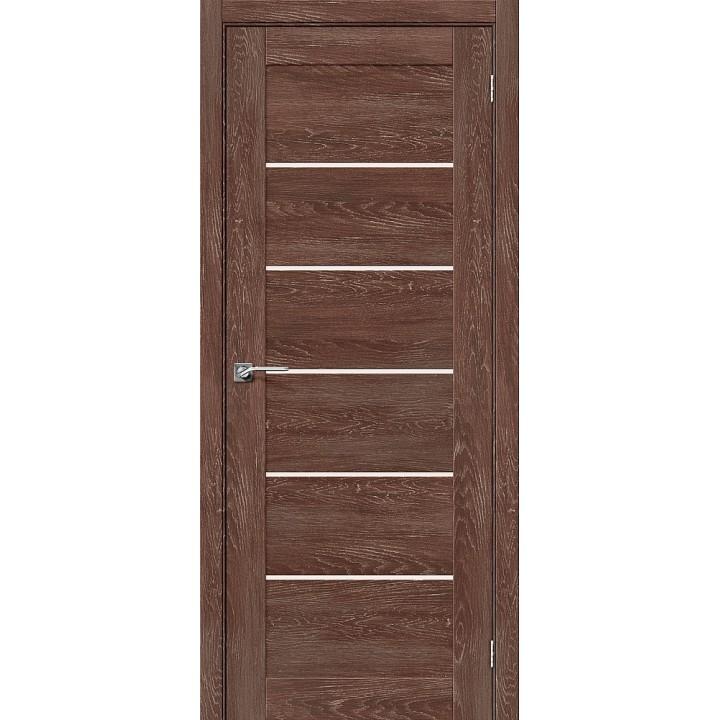 Межкомнатная дверь эко шпон Легно-22 Chalet Grande в Белгороде