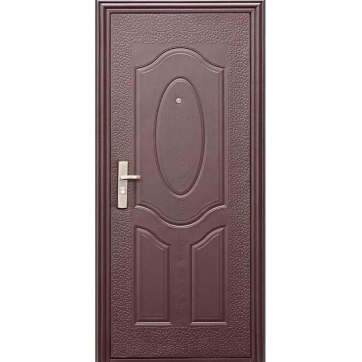 Входная дверь Е 40М (временная)