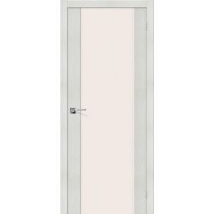 Межкомнатная дверь Порта-13 Bianco Veralinga