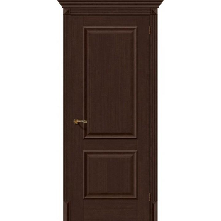 Межкомнатная дверь экошпон Классико-12 Thermo Oak в Белгороде
