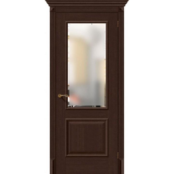Межкомнатная дверь экошпон Классико-13 Thermo Oak в Белгороде