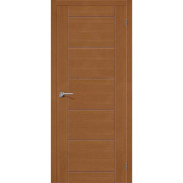 Межкомнатная дверь шпон файн-лайн Граффити-4 Ф-11 (Орех) в Белгороде